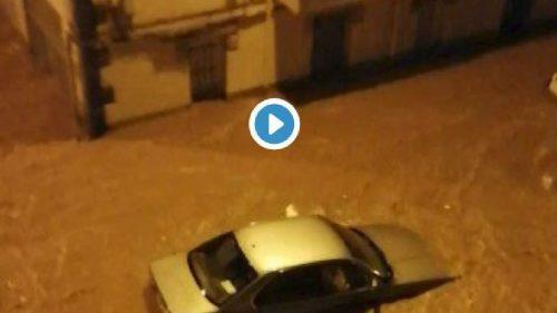 Reinore subisce la peggiore alluvione della sua storia