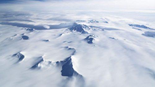 Antartide: scoperta riduzione del cervello negli scienziati