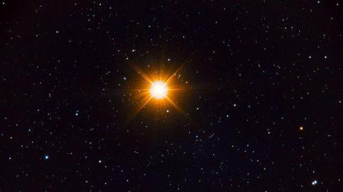 Spazio: il clamoroso spegnimento di Betelgeuse
