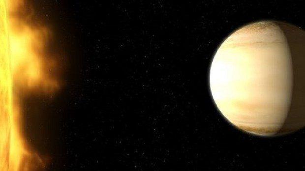 Lete e Flegetonte: due nomi italiani per una stella e il suo pianeta