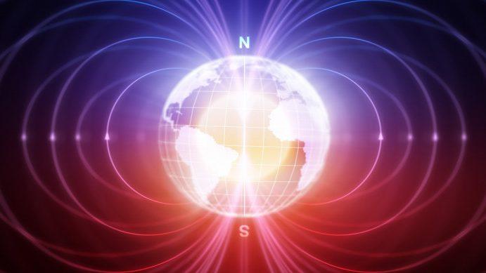 Polo Nord magnetico: continua la 'fuga' verso la Siberia