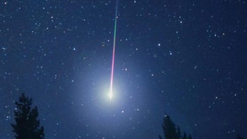 Meteora attraversa i cieli del Nord Italia: centinaia di segnalazioni