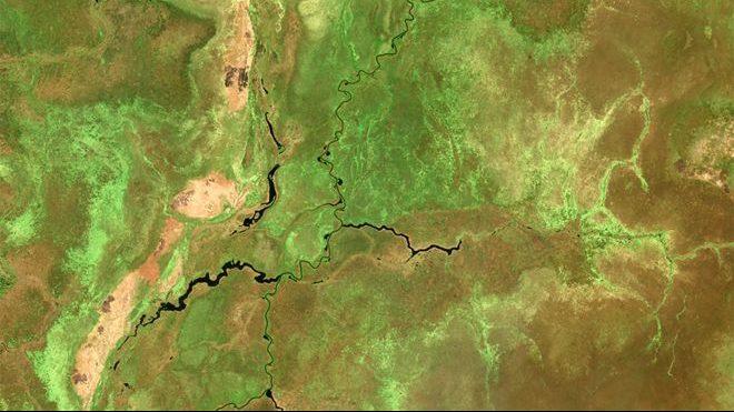 Sudan: registrato aumento di metano dal suolo