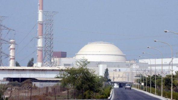 Terremoto Iran: scossa vicino a centrale nucleare