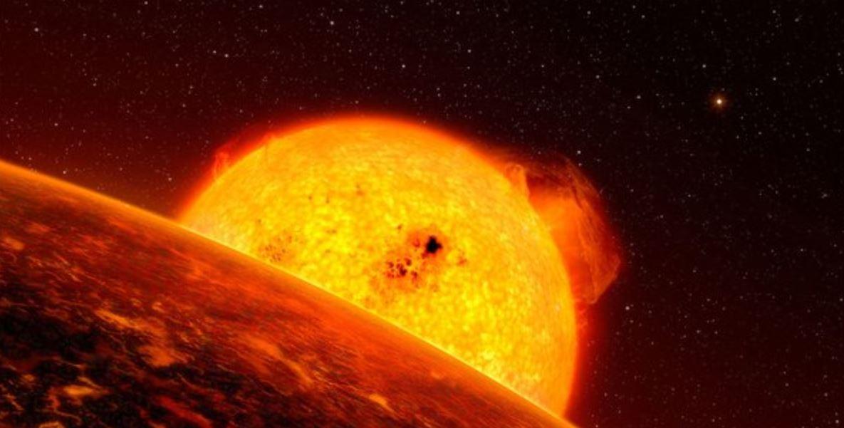 Osservate strane macchie solari: anticipano l'avvio di un nuovo ciclo