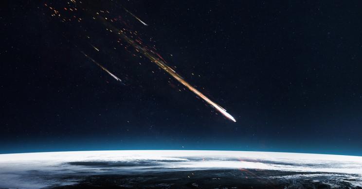 Geminidi: in arrivo nuovo spettacolare sciame meteorico