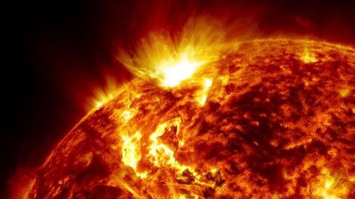 Minimo solare: il Sole senza macchie da 271 giorni. E' record
