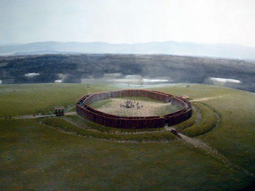 Polonia: scoperto un monumento tre volte più grande di Stonehenge