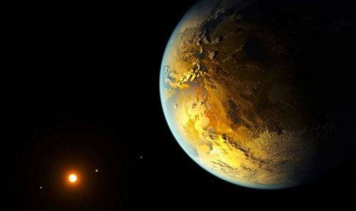 Spazio: un pianeta roccioso 'gemello' della Terra