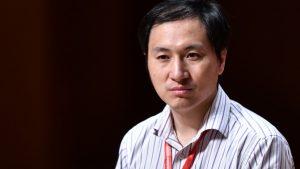 Arresto per lo scienziato che ha creato i gemelli 'geneticamente modificati'