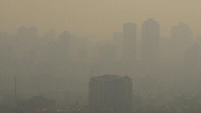 Inquinamento record: a Teheran scuole chiuse