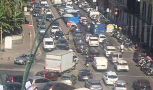 Inquinamento e salute: riducendo il traffico fino a 40% in meno di emissioni di biossido di azoto
