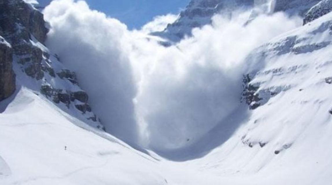 Sepolto per 5 ore sotto la neve: il racconto di Roberto Ferrino