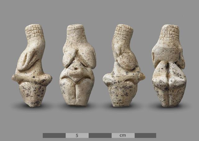 "Una ""Venere"" di oltre 20.000 anni scoperta in Francia"