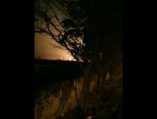 Aereo precipitato in Iran: un video dimostra l'abbattimento