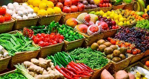 Il sistema alimentare può supportare metà della popolazione mondiale