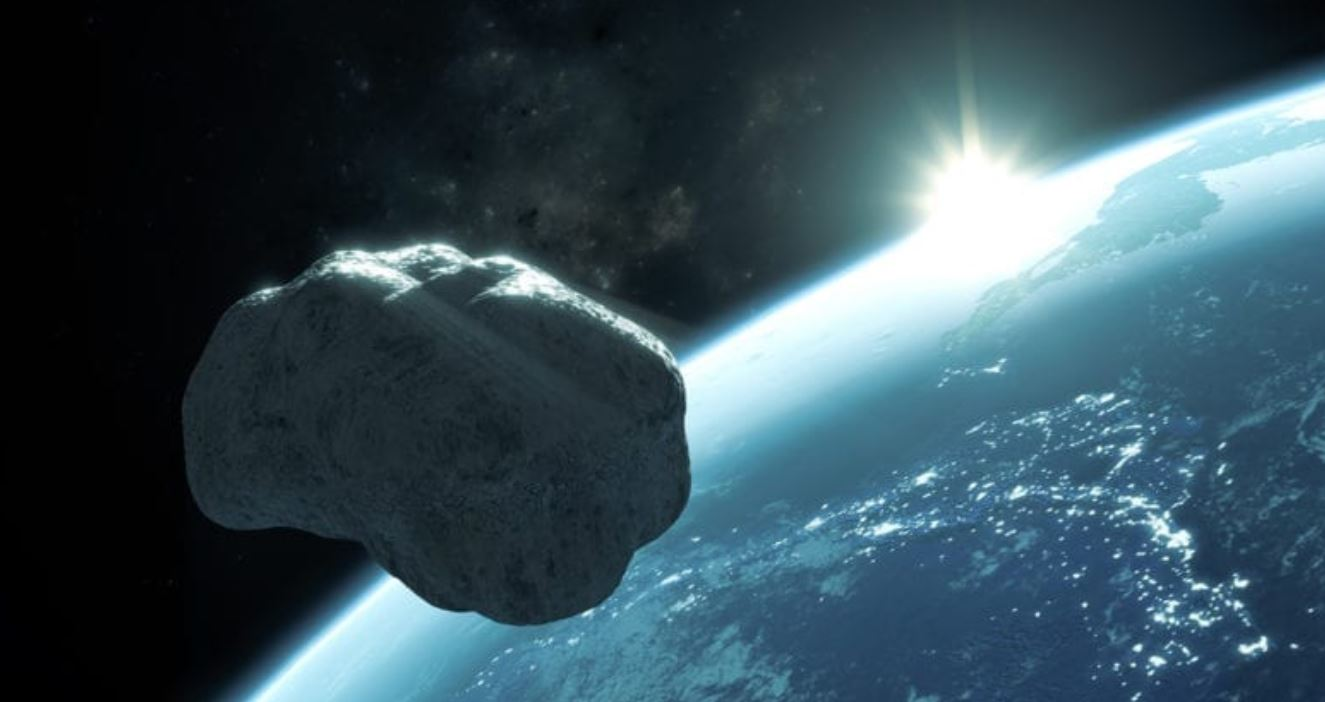 Asteroide grande come un autobus in transito vicino alla Terra