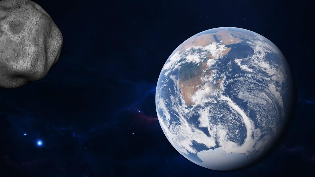 Spazio: un asteroide di un chilometro si avvicina alla Terra