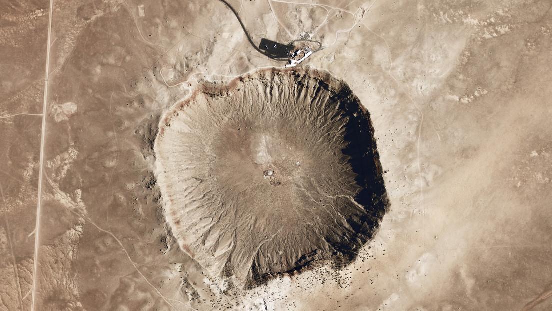 Australia: scoperto il cratere più antico del mondo