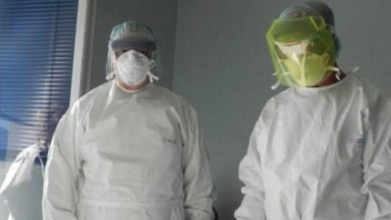 Coronavirus: 81 morti in un giorno. Oltre 880 contagiati