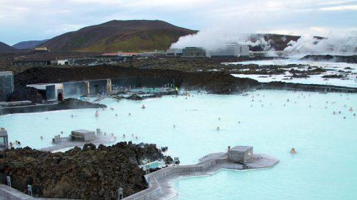 Islanda: il vulcano Thorbjorn torna a far paura
