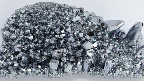 Il valore del metallo più prezioso al mondo supera cinque volte quello dell'oro