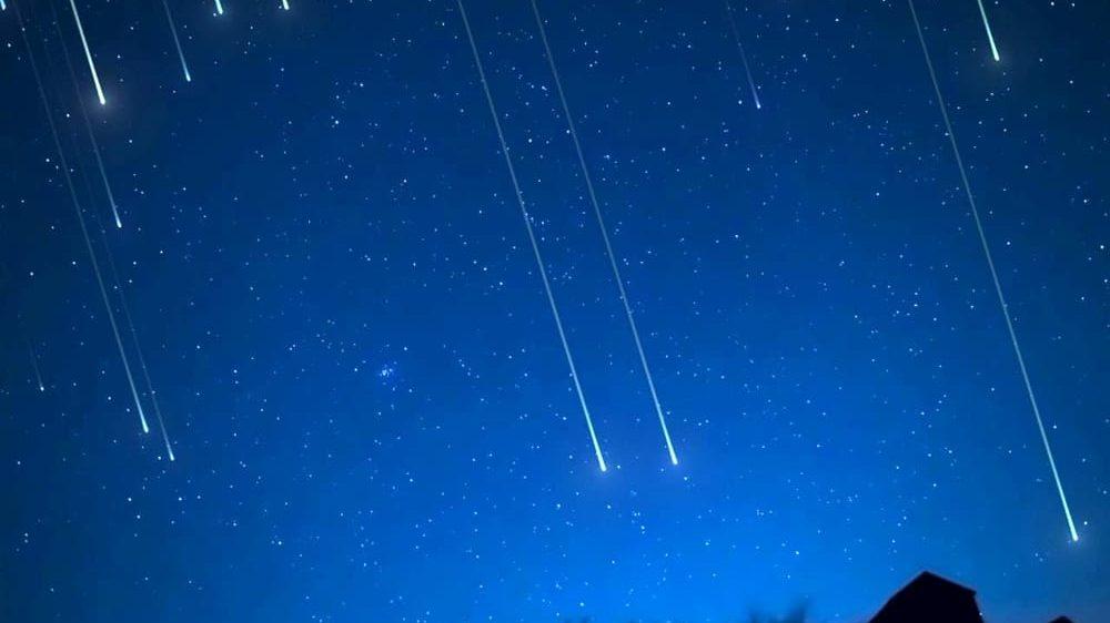 Quadrantidi: in arrivo luminoso sciame meteorico