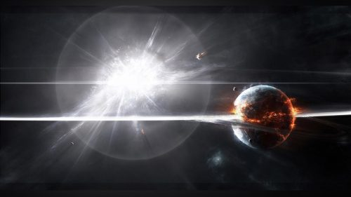 Spazio: si avvicina l'esplosione di Betelgeuse?
