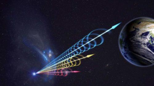 Lampi radio veloci verso la Terra: il mistero di FRB 180916 e FRB 121102