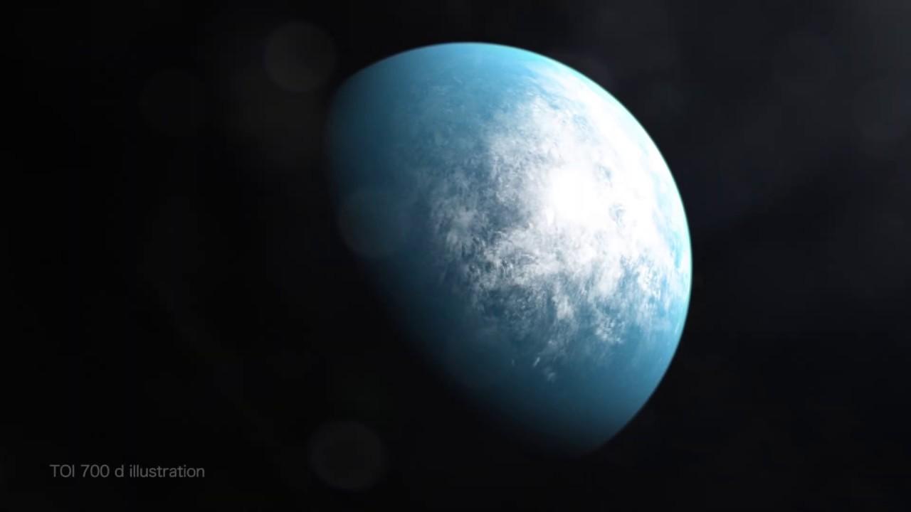 TOI 700 d, il pianeta gemello della Terra a soli 100 anni luce