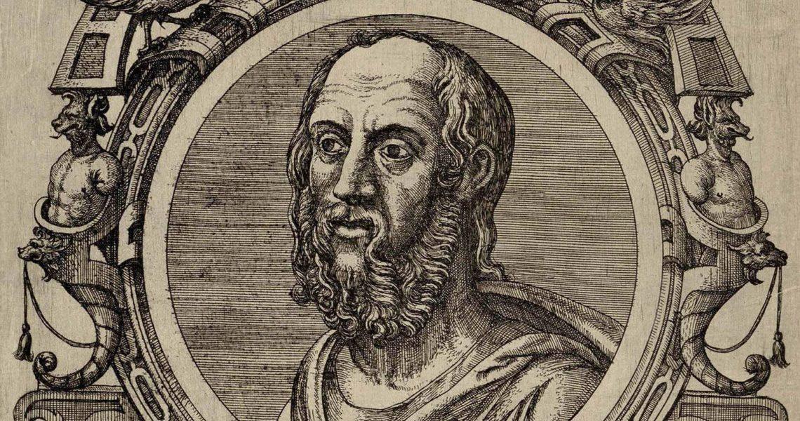 Scoperto misterioso cranio, forse appartenuto a Plinio il Vecchio