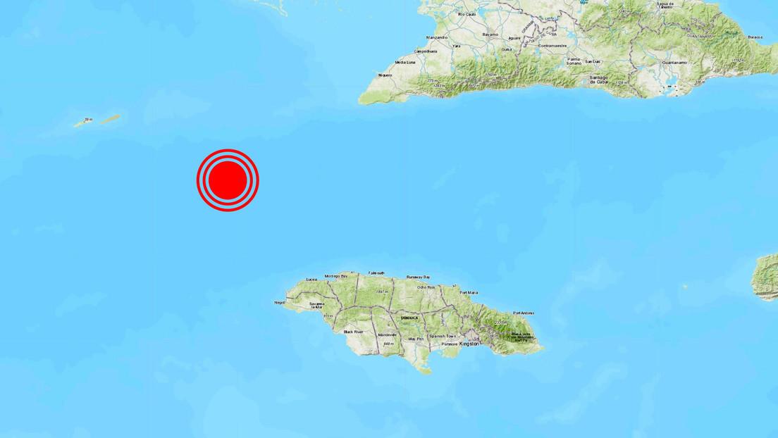 Terremoto di magnitudo 7.7 tra Giamaica e Cuba. Si teme tsunami