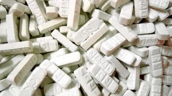 Salute: ritirato tranquillante e farmaco per la circolazione