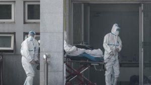 Virus misterioso dalla Cina: i primi sintomi dell'infezione
