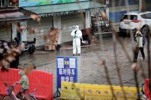 Virus in Cina: blindata la città di Wuhan