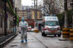 Coronavirus: oltre mille morti. Vaccino pronto tra 16 mesi