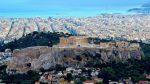 Terremoto scuote Atene: paura tra la popolazione