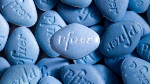 Salute: il Viagra provoca disturbi alla vista