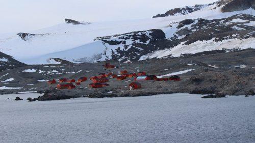 Antartide: registrati oltre 18 gradi. E' il record di sempre