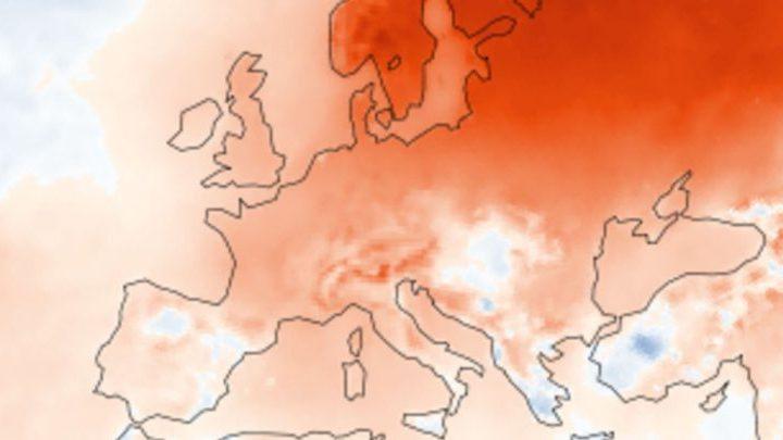 Temperature oltre 20 gradi: febbraio mai così caldo