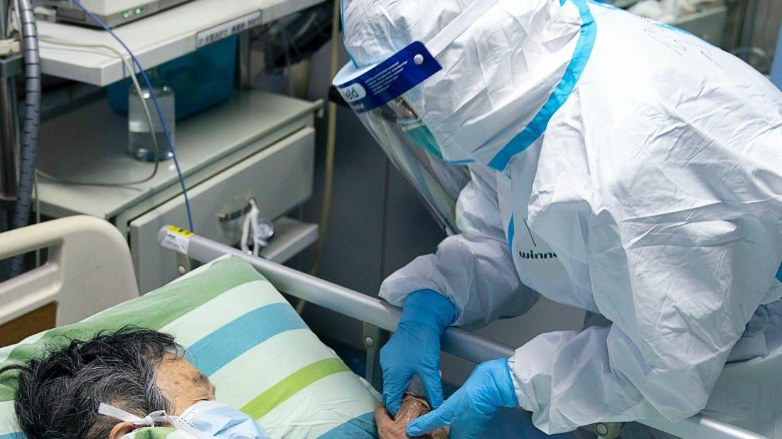 Coronavirus in Cina: oltre 70 morti in un giorno. E' record