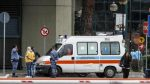 Coronavirus: a Roma il primo italiano positivo
