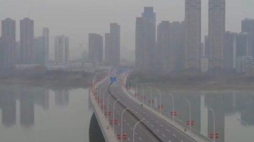 Coronavirus: record di morti in Cina. Oltre duecento in 24 ore