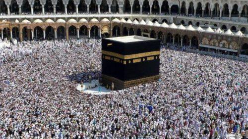 Coronavirus, sospeso l'ingresso ai pellegrini in Arabia Saudita