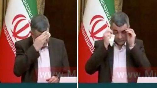 Iran, il viceministro della salute annuncia: 'Ho il Coronavirus'