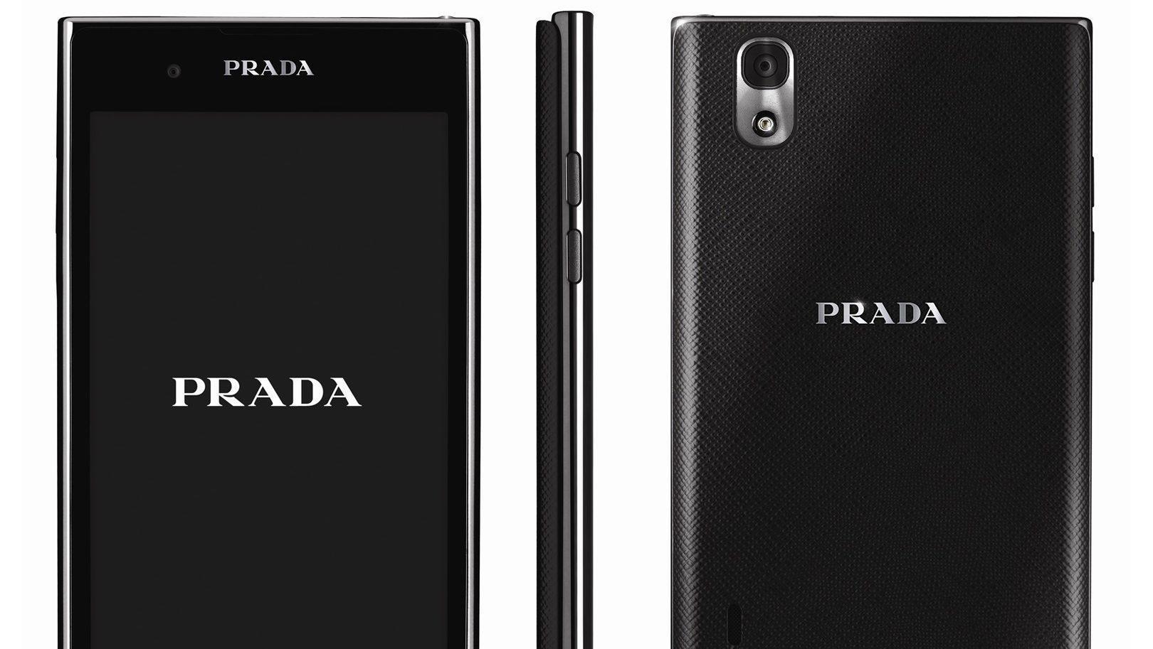 Il primo smartphone al mondo? LG Prada. Il telefono che anticipò l'iPhone