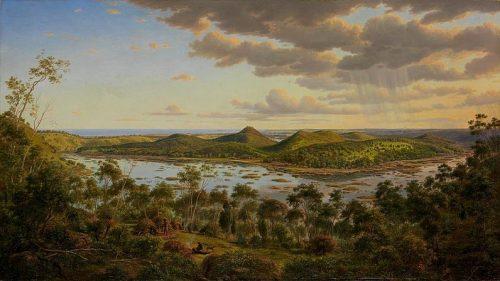 Australia: un racconto aborigeno potrebbe risalire a 37 mila anni fa