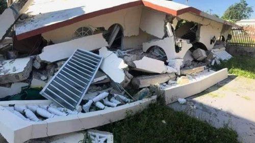 Terremoto Porto Rico: nuova scossa colpisce il sud ovest dell'isola