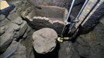 Roma: scoperta la tomba di Romolo