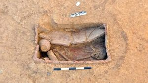 Egitto: scoperte 83 tombe di 4mila anni fa